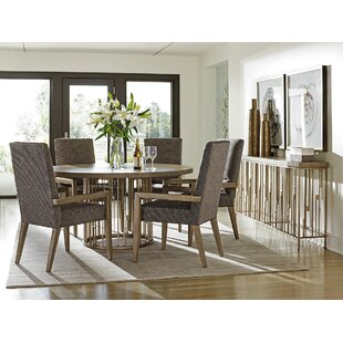 Shadow Play 5 Piece Dining Set by Lexington 2019 Coupon