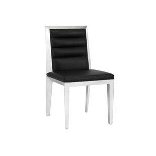 Ikon Upholstered Dining Chair (Set of 2) by Sunpan Modern