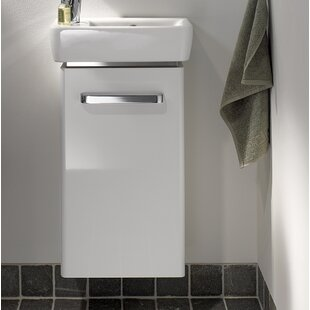 Cyril 16 Single Bathroom Vanity Set by Orren Ellis