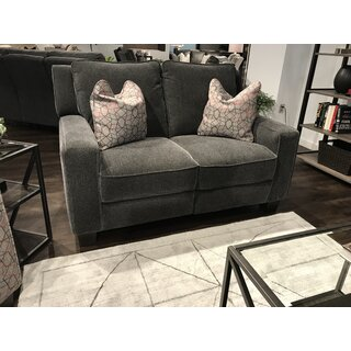 West End Reclining Loveseat by Southern Motion SKU:AB558340 Shop