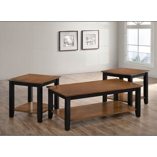 Compare & Buy Sylvester Coffee Table Set By Latitude Run