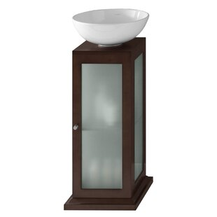 Solis 12 Single Bathroom Vanity Set by Ronbow