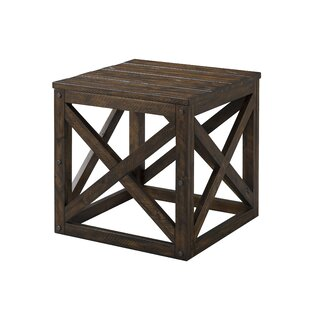 Cornish End Table