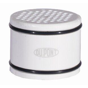 DuPont In-Line Shower Filt..