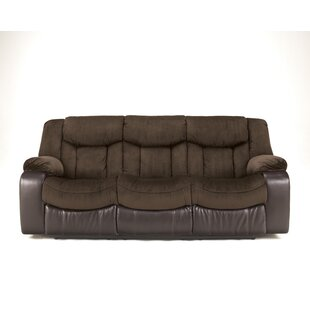 Bay Reclining Sofa by Signature Design by Ashley