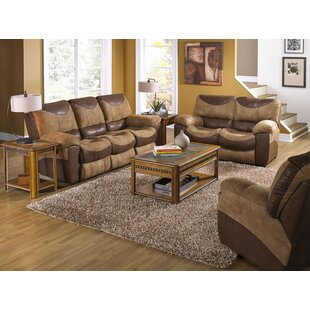 Affordable Price Portman Reclining Living Room Collection by Catnapper Reviews (2019) & Buyer's Guide