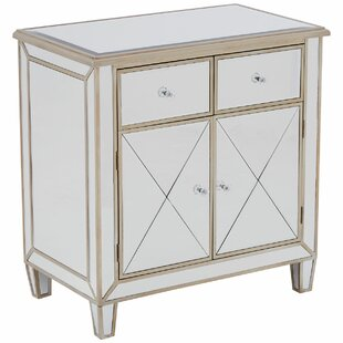 Arturo 2 Drawer Combi Chest By Willa Arlo Interiors