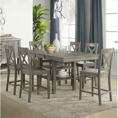 Grey Bar Table Sets You Ll Love In 2019 Wayfair