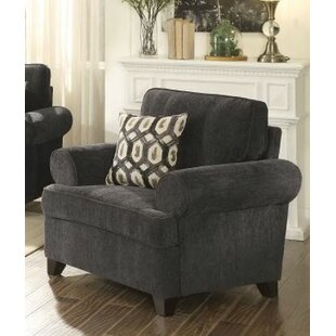 Redding Armchair by Darby Home Co
