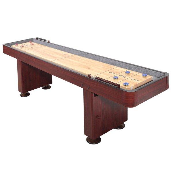 Shuffleboard Youll Love Wayfair - Sell my pool table