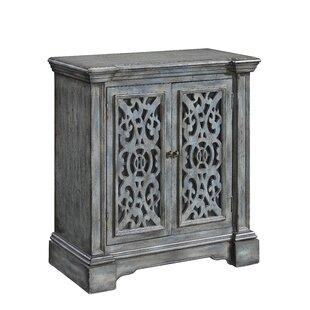 Charlton Home Ivery 2 Door Cabinet