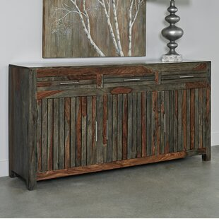 Monroy Sideboard World Menagerie