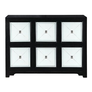 Scott Living 6 Drawer Accent Chest