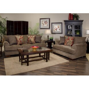 Huntress Configurable Living Room Set