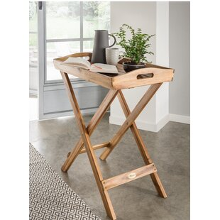 Carden Folding Wooden Bistro Table By Sol 72 Outdoor