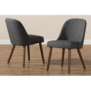 Blumberg Upholstered Dining Chair (Set of 2)