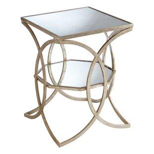 Merope Side Table By Bloomsbury Market