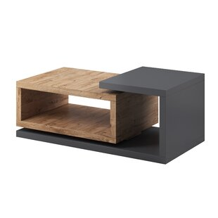 Cercis Coffee Table By 17 Stories