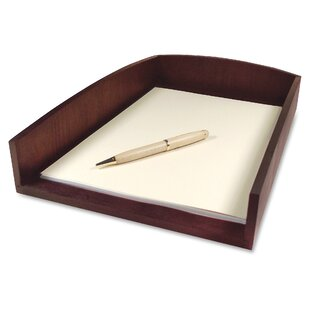 Best Price Letter Tray by Artistic Products LLC