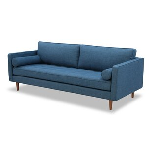 Online Reviews Agosto Mid-Century Sofa by Corrigan Studio Reviews (2019) & Buyer's Guide