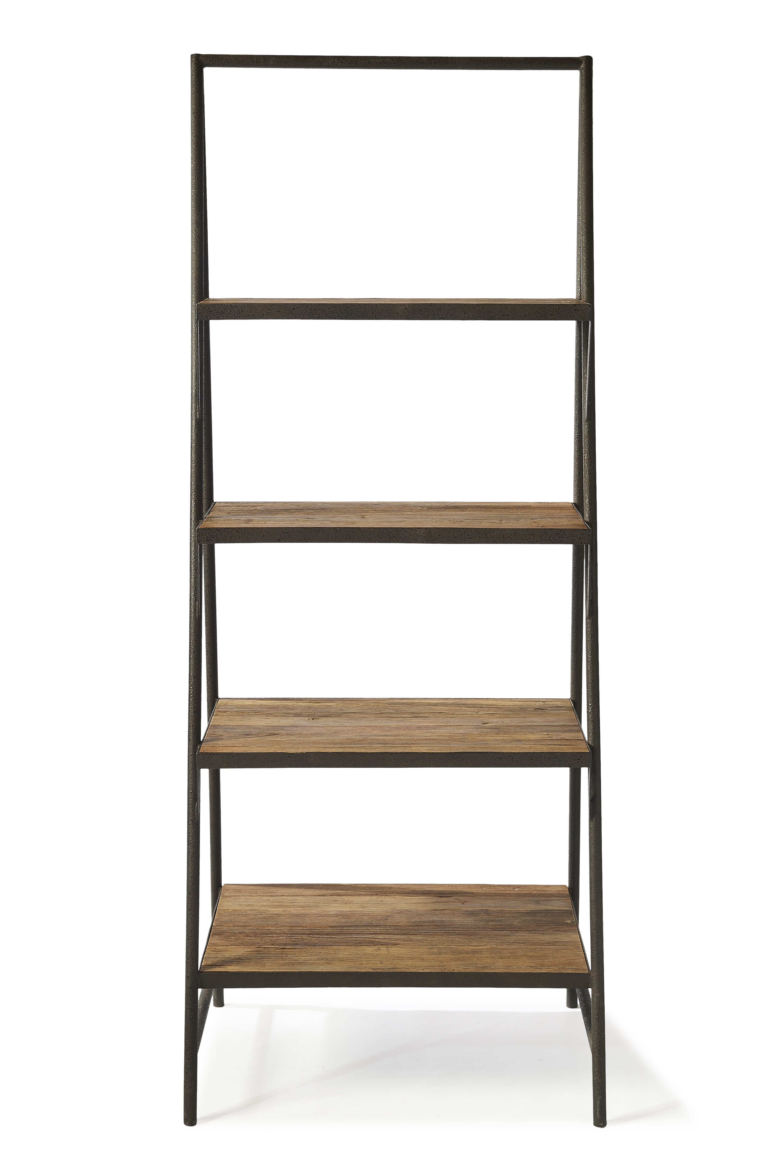 Furniture Ardoch Bookcase Storage Shelf Wall Shelves Tier