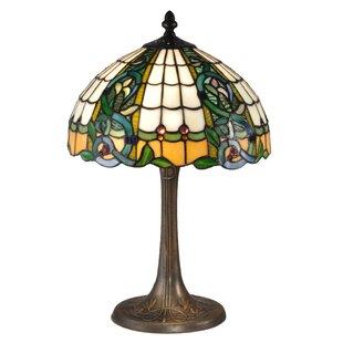 Rubin 18 Table Lamp