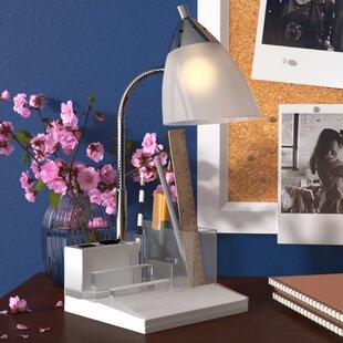 Davet 14.5 Desk Lamp By Ebern Designs
