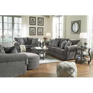 Compare & Buy Ruth Living Room Collection by Alcott Hill Reviews (2019) & Buyer's Guide