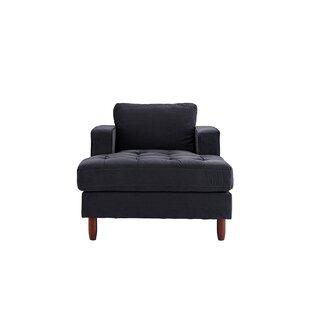 Zipcode Design Erasmus Chaise Lounge