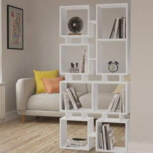 Arthur Modern Cube Bookcase by Brayden Studio