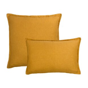 Accent Pillows Set Of 2 Wayfair