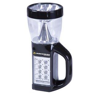 wakeman 3 in 1 LED Camping Lantern