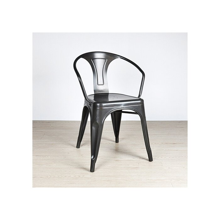 Wayfair Metal Chairs - The Arts