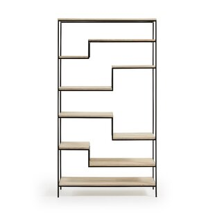 Evert Bookcase By Ebern Designs