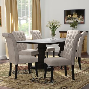 Coyer 7 Piece Dining Set DarHome Co