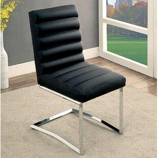 Orren Ellis Ballinderry Dining Chair (Set of 2)