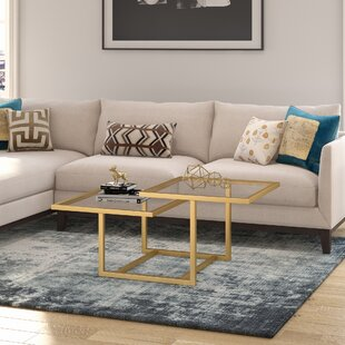 Chattahoochee Two-Tier Coffee Table by Ev..