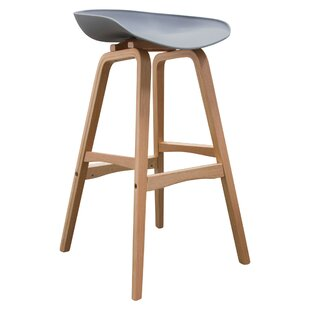 Brentwood 30 Bar Stool by Diamond Sofa New Design