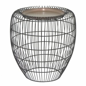 Parry Metal End Table by V..