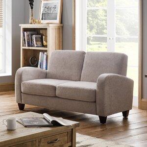2-Sitzer Sofa Rossini NULL von All Home