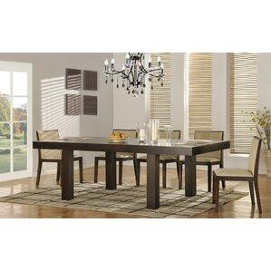 Dining Table by Hokku Desi..