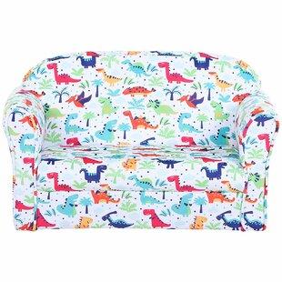Monica Children's Chair By Zoomie Kids