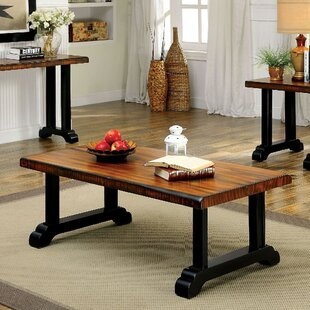 Rawlings Coffee Table by Gracie Oaks Reviews
