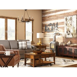 Dillwyn 3 Piece Coffee Table Set