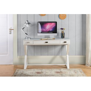 Zenaida 3 Drawer Desk