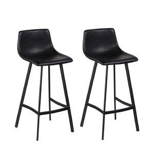 Solomon Bar Stool (Set of 2) by Foundry S..