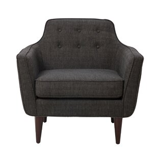 Reviews Jolie Armchair by George Oliver Reviews (2019) & Buyer's Guide
