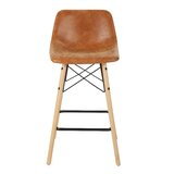 Westcliffe 26 Bar Stool (Set of 2) by Wrought Studio™