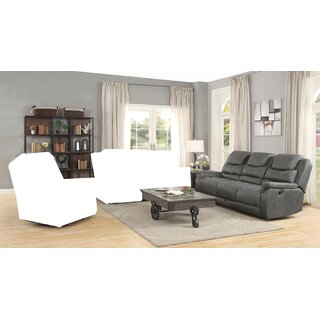 "O""Hare Motion Reclining Sofa by Red Barrel Studio SKU:EE619337 Description"