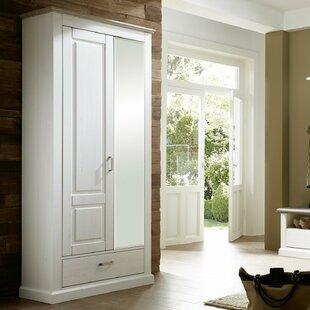Columbiana 1 Door Wardrobe By Brambly Cottage